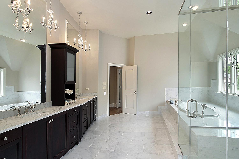 bath 1 - حمام مجلل