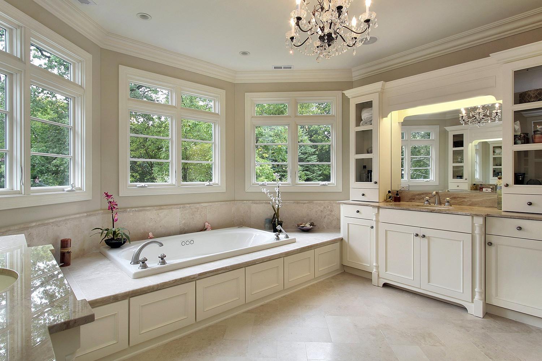 bath - حمام بزرگ