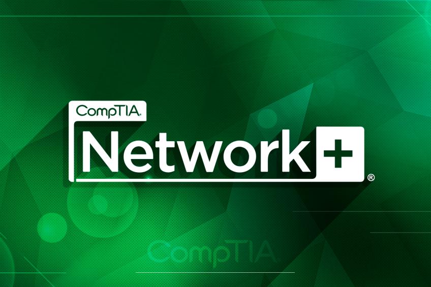 comptia network 848x565 - دوره +Comptia Network