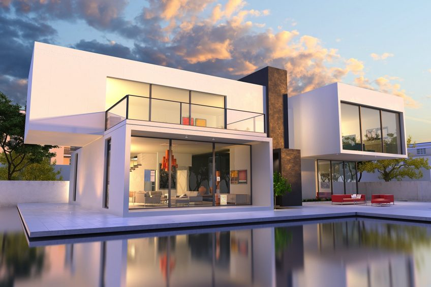 portfolio twelve 1 848x565 - طراحی مدرن در نوادا