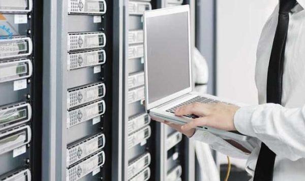 network 600x357 - IT Department دپارتمان فناوری اطلاعات و مهندسی شبکه