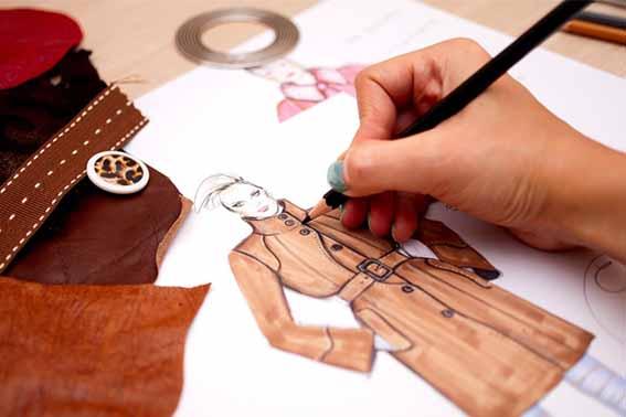 طراحی لباس در شیراز - سمینار بین المللی هنر مدرن