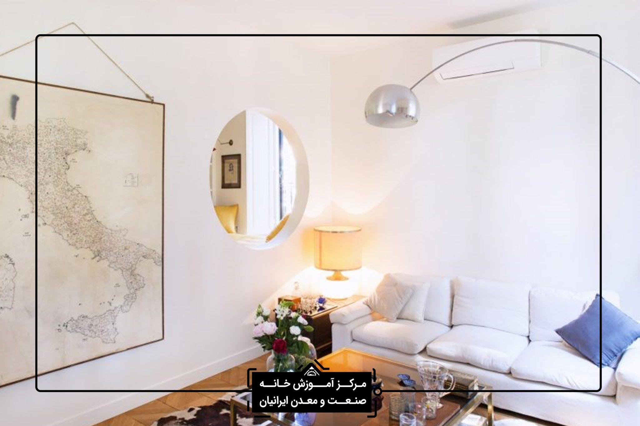 نرم افزار معماری در شیراز 1 - آموزشگاه دکوراسیون داخلی در شیراز