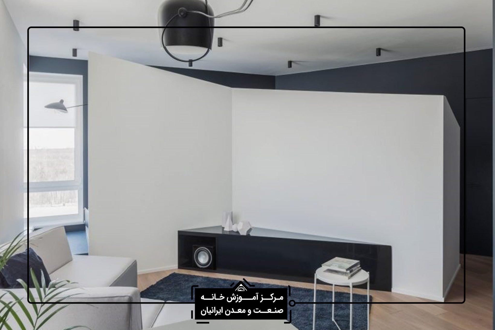 معماری در شیراز - کلاس طراحی دکوراسیون داخلی شیراز |interior design