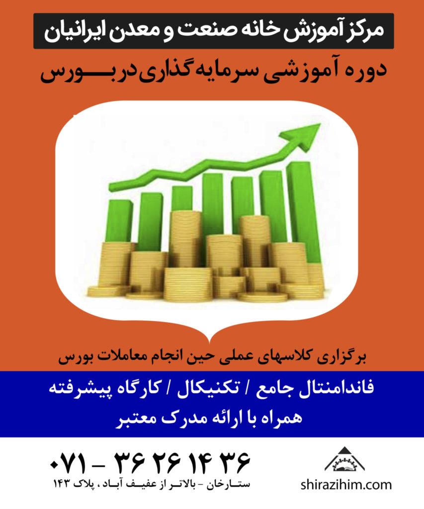 تکنیکال در شیراز 1 853x1024 - آموزش خصوصی بورس در شیراز