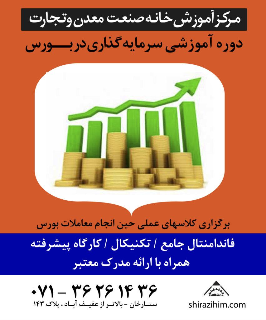 تکنیکال در شیراز 853x1024 - آموزش خصوصی بورس در شیراز
