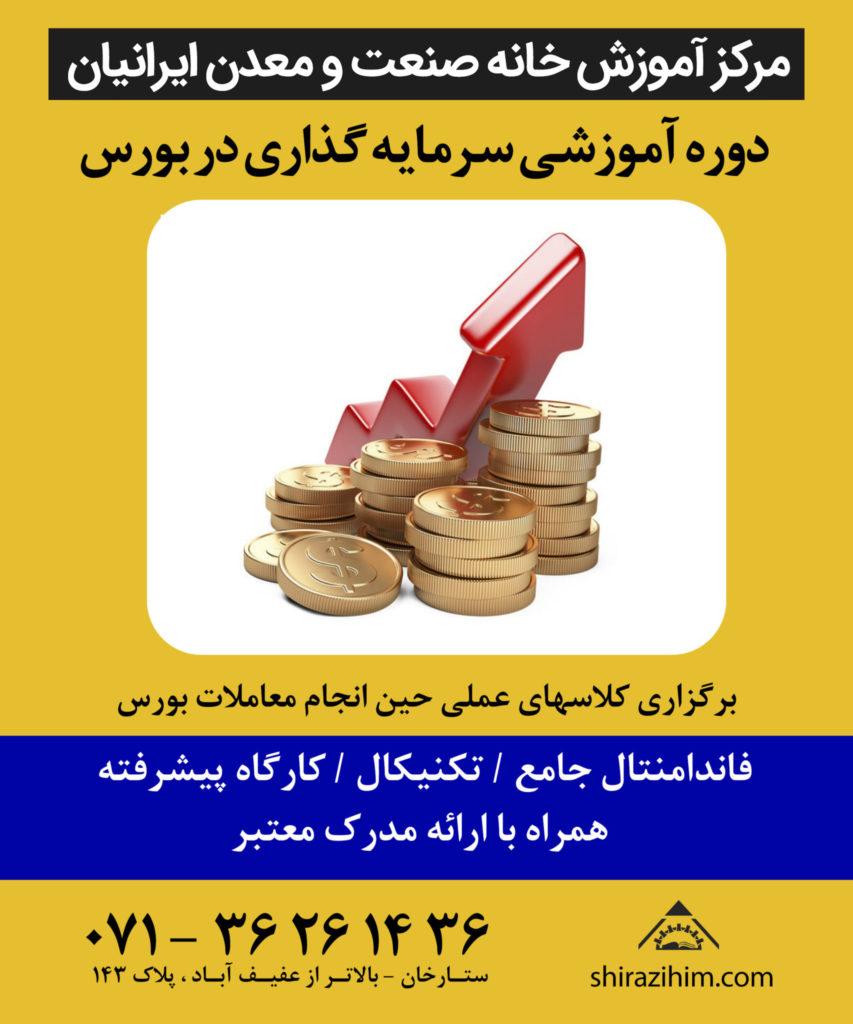 فاندامنتال در شیراز 1 853x1024 - آموزش بورس به زبان ساده در شیراز