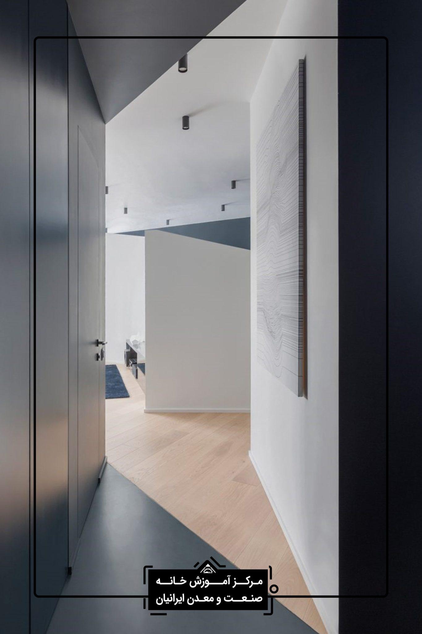 طراحی داخلی تخصصی در شیراز - کلاس طراحی دکوراسیون داخلی شیراز |interior design