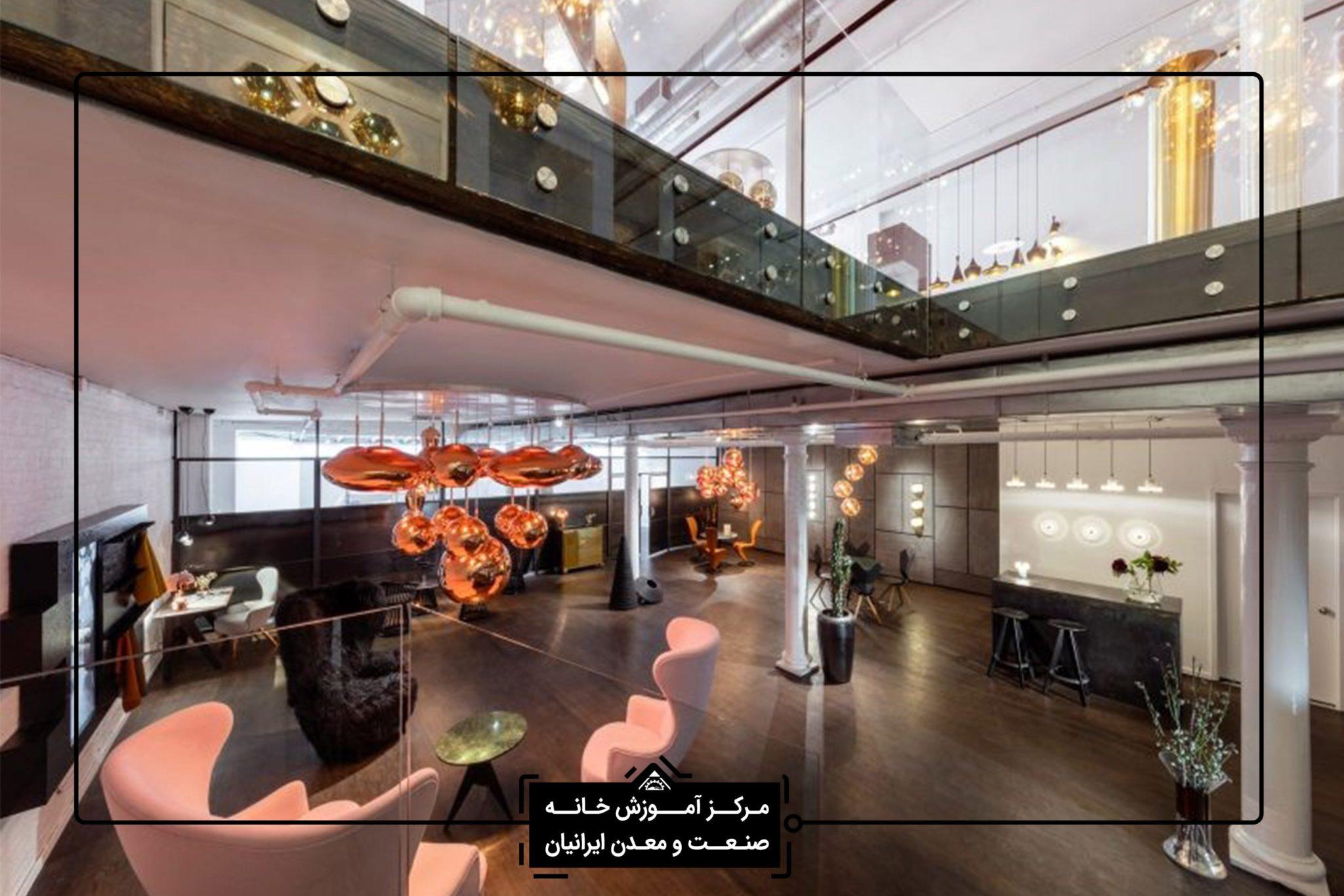 تخصصی معماری در شیراز 1 - دوره جامع طراحی دکوراسیون داخلی در شیراز