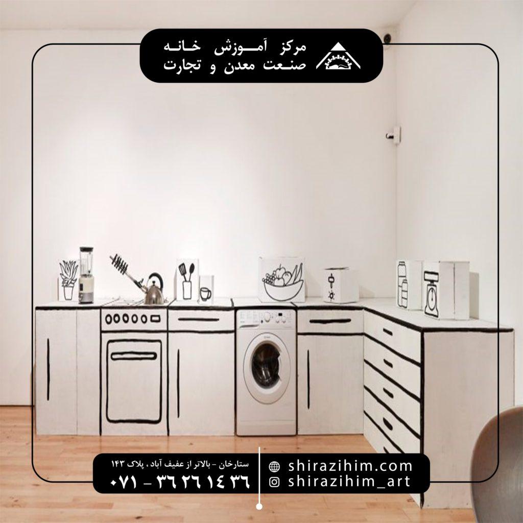 طراحی دکوراسیون داخلی در شیراز min 1 1024x1024 - مرکز آموزشهای بین المللی خانه صنعت معدن و تجارت