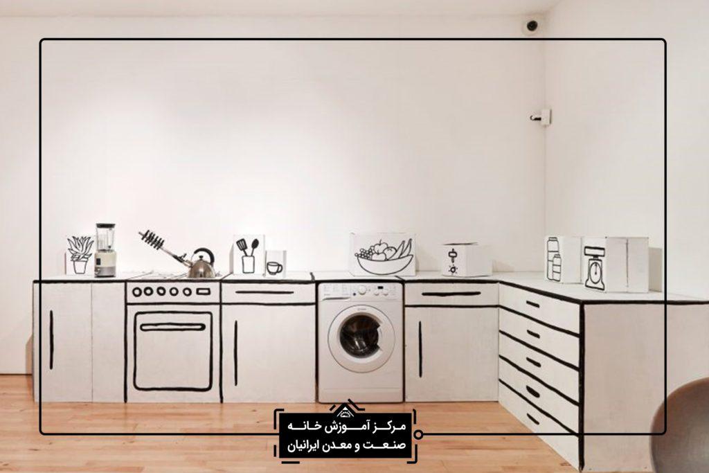 تخصصی دکوراسیون داخلی در شیراز 1024x683 - دوره تخصصی دکوراسیون داخلی در شیراز