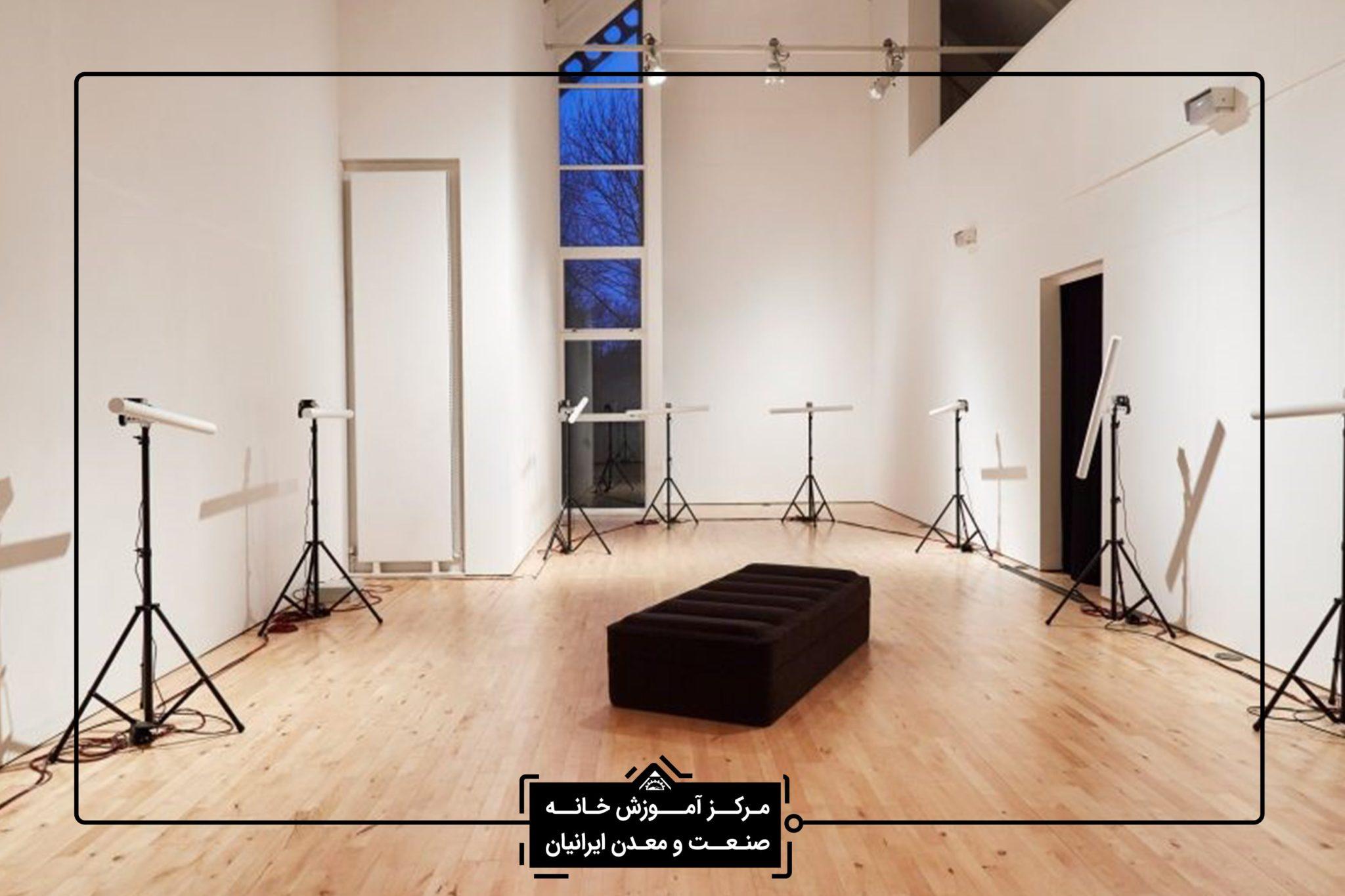 طراحی داخلی در شیراز - دوره تخصصی دکوراسیون داخلی در شیراز