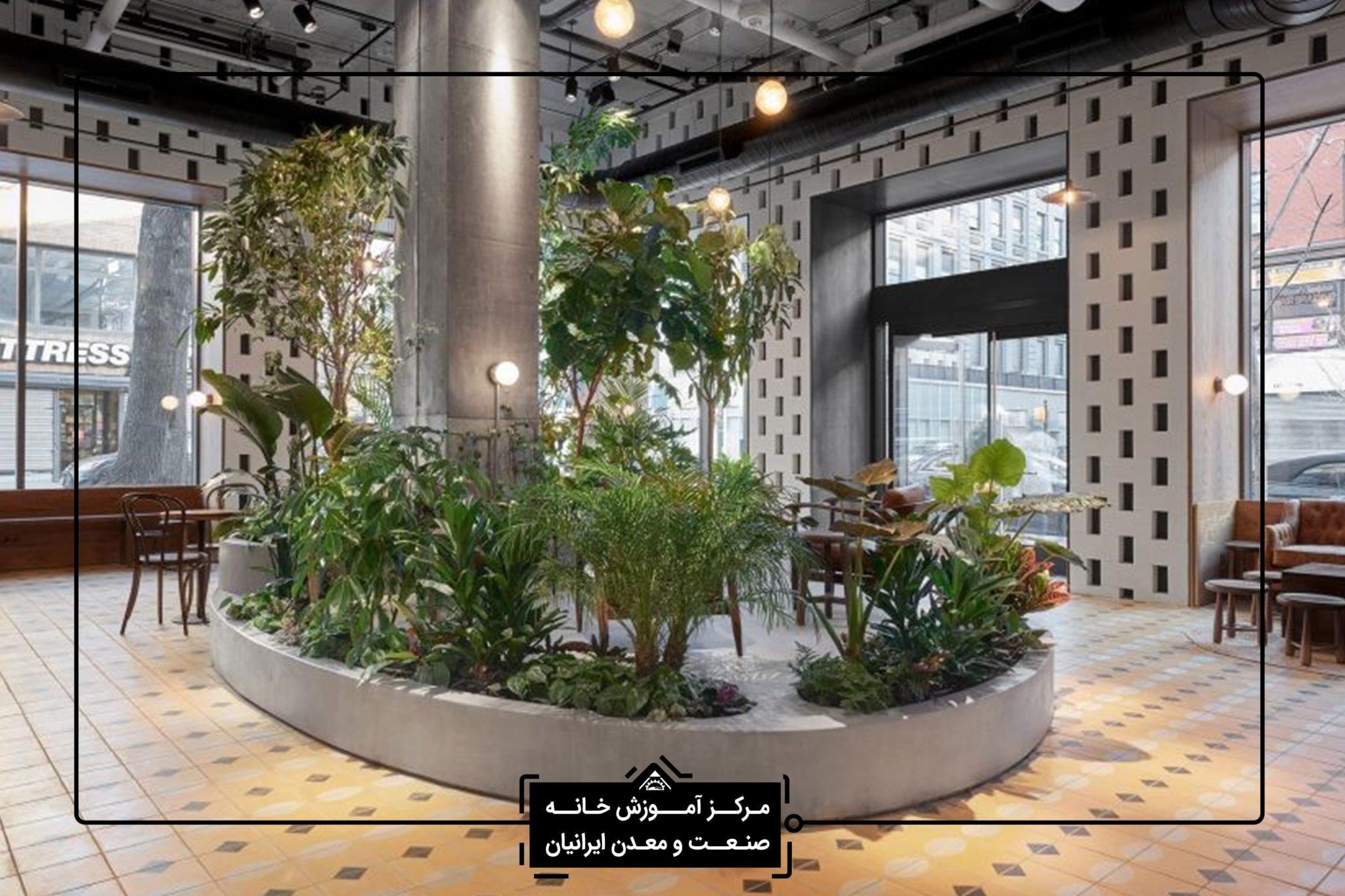 معماری داخلی در شیراز 1 - آموزشگاه معماری در شیراز