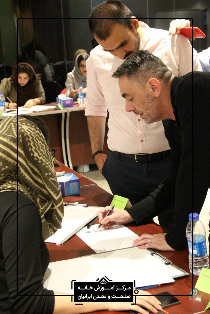 طراحی لباس در شیراز 1 683x1024 - کلاس طراحی لباس در شیراز