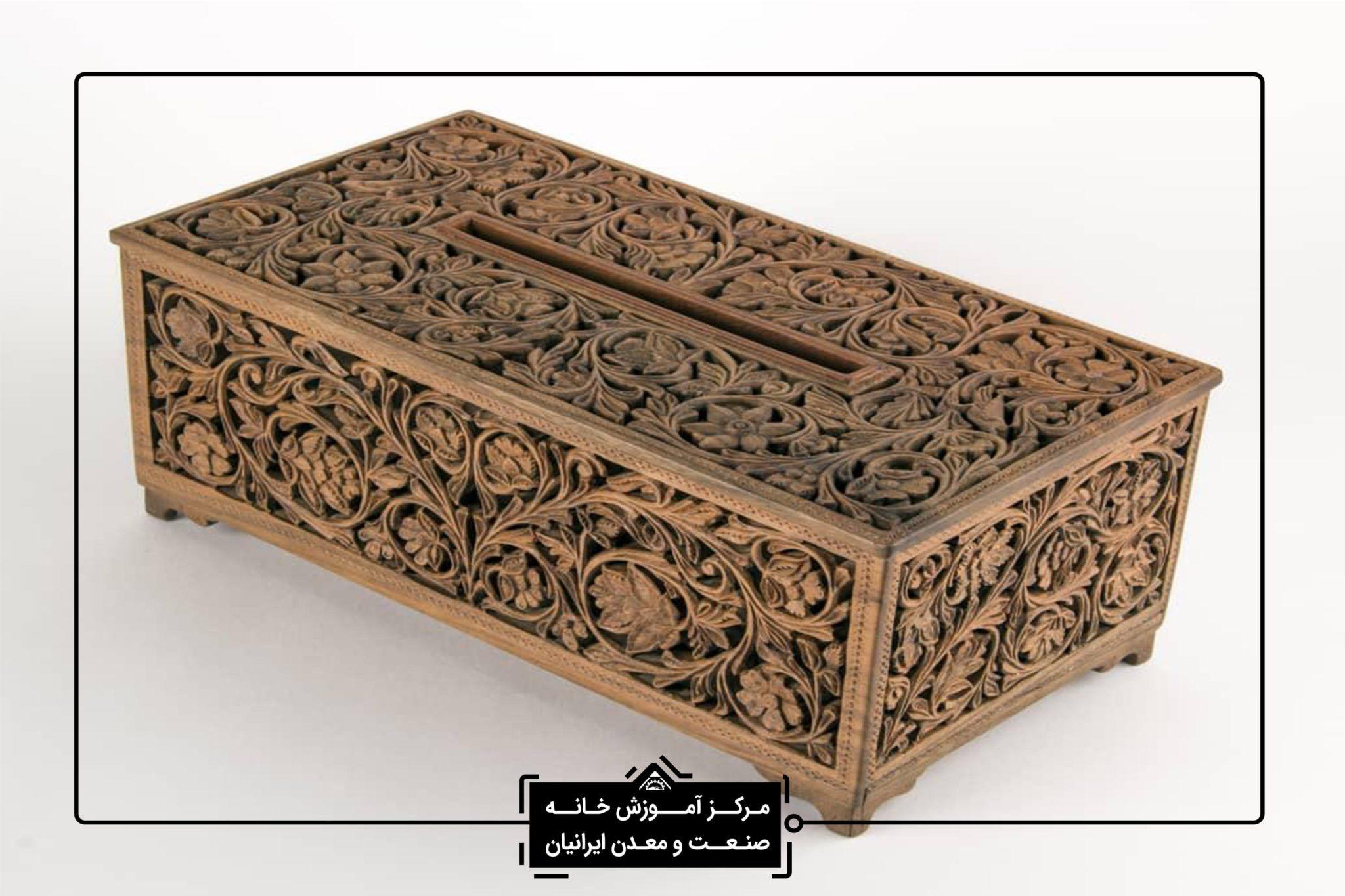 منبت آباده در شیراز 1 - آموزش منبت کاری در شیراز